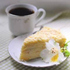 фото рецепта Торт «Наполеон»