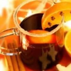 фото рецепта Грог из чая