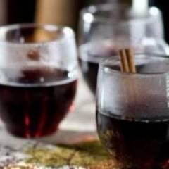 фото рецепта Грог с водкой