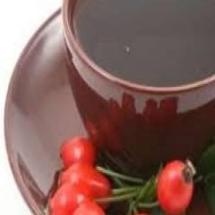 фото рецепта Настойка боярышника