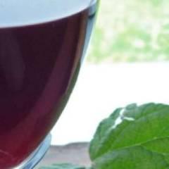 фото рецепта Как сделать вино из винограда