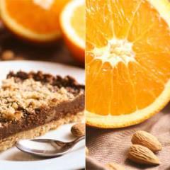 Шоколадно – апельсиновый торт – десерт «Мон Шер»