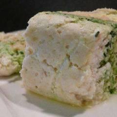фото рецепта Голландский рыбный хлеб