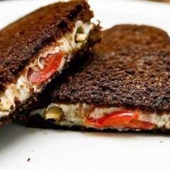 фото рецепта Бутерброд по-итальянски