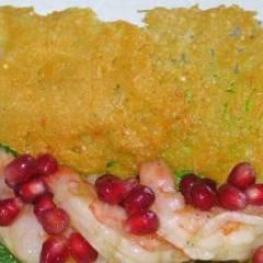 Рецепт чипсов из сыра