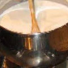 BALSAMELLA Итальянский белый соус