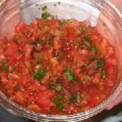 фото рецепта Чатни из помидоров