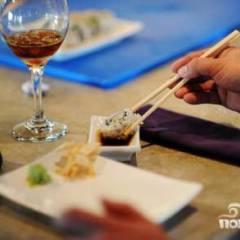фото рецепта Приготовление Суши