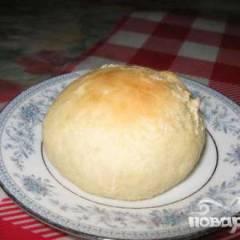 фото рецепта Булочки для гамбургера