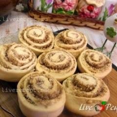 фото рецепта Печенье постное песочное