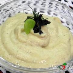 фото рецепта Яблочно-горчичный соус