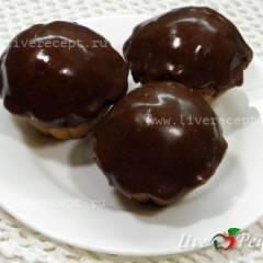 Шоколадная сахарная помада
