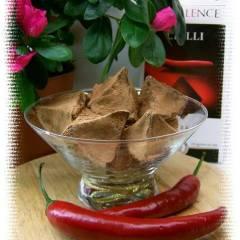 фото рецепта Трюфели с перцем чили