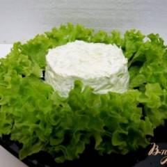 Йогуртно - чесночный соус дзадзики