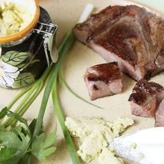 фото рецепта Имбирный соус