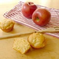 фото рецепта Яблочные маффины