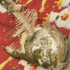 фото рецепта Белая рыба с имбирем