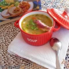 фото рецепта Рыбный суп из барабульки