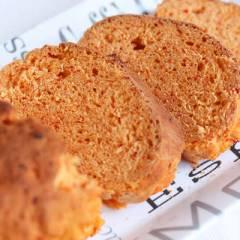 фото рецепта Красный хлеб с паприкой