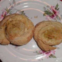 фото рецепта Печенье с сыром