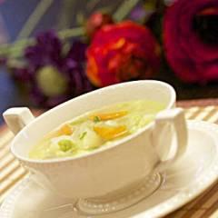 фото рецепта Овощной суп