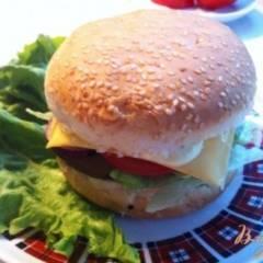 фото рецепта Биг бургер домашний