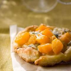 фото рецепта Печенье с тыквой