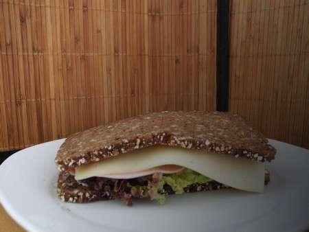 Бутерброд Сытный