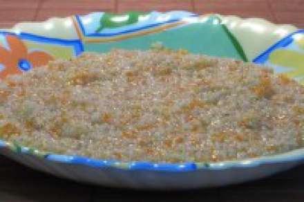 Ячневая каша на воде для похудения