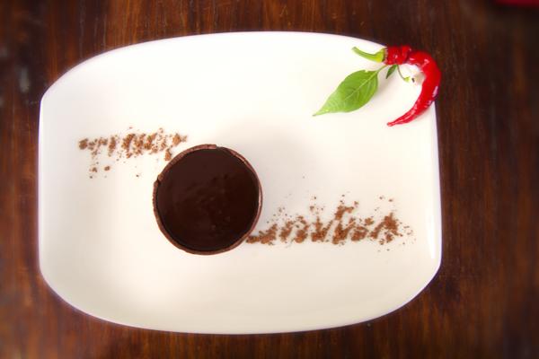 Готовые тарталетки полностью охладите перед подачей.  Желаю Вам приятного и вкусного чаепития! :)